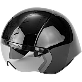 Kask Mistral Bike Helmet black